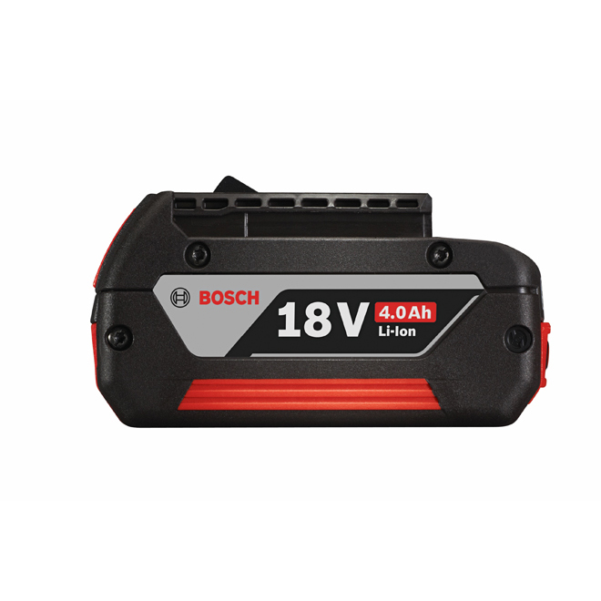 Lithium-Ion Fat Pack Battery - 18 V - 4.0Ah