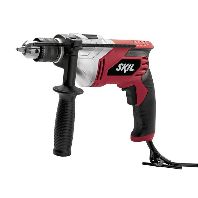 Hammer Drill - 7.0 A
