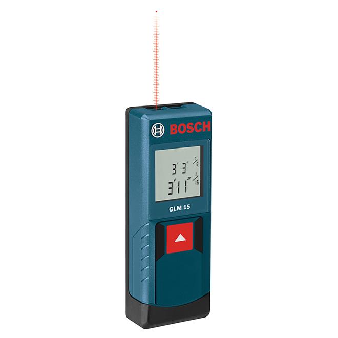 50-ft Laser Measure
