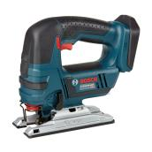 Cordless Jig Saw with Exact - Fit Tray - 18 V - Lithium-Ion