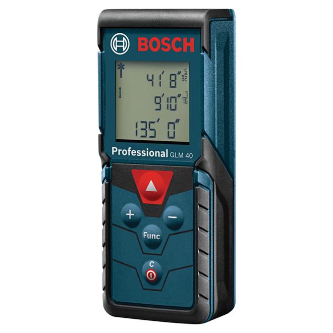 Laser Measuring Tool - 135 ft