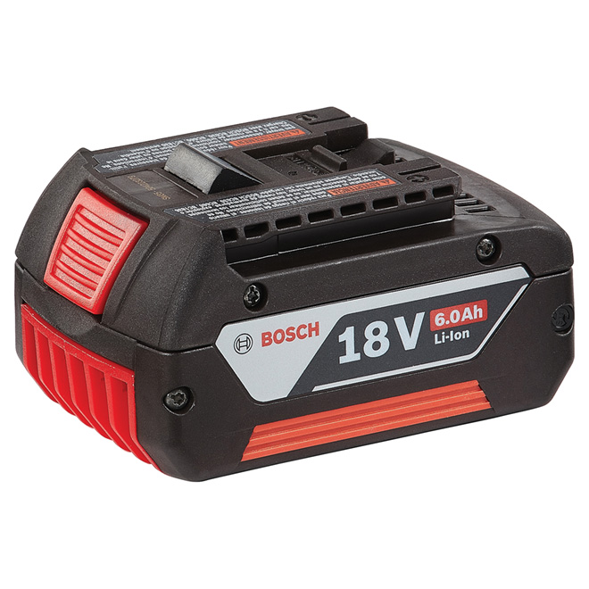 Lithium-Ion FatPack Battery -18 V - 6.0 Ah
