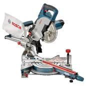 Sliding Compound Mitre Saw - 8 1/2