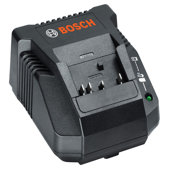 Lithium-Ion Battery Charger - 2-4Ah - 18V