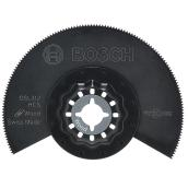 High-Carbon Steel Segmented Saw Blade - Starlock - 3 1/2""