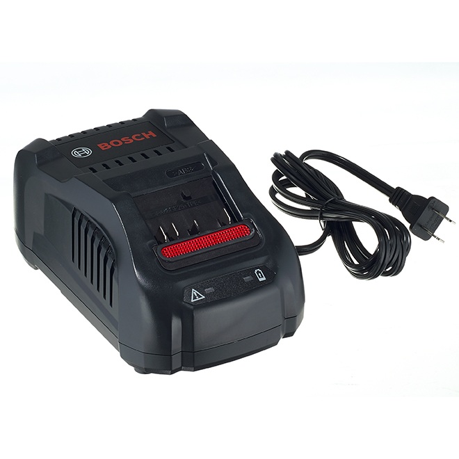 Lithium Ion Battery Charger - 18-Volt