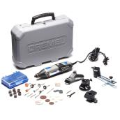 Electric 4000 Rotary Tool Kit - 1.6A - 41 Pieces