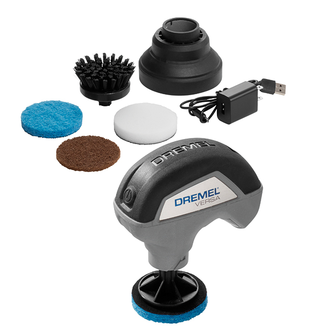 """Versa"" Power Cleaner Kit - 4 V"
