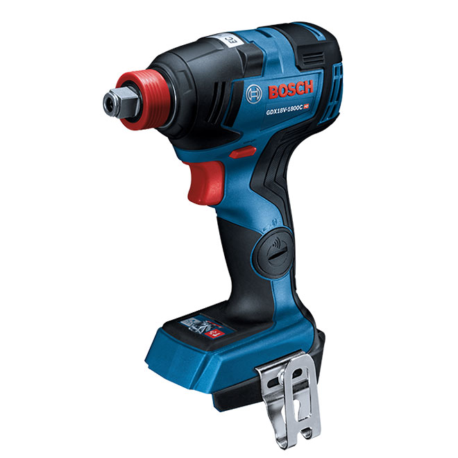 """Freak Impact Driver 2-in-1 - 1/4"""" and 1/2"""" - 18 V"""
