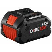CORE18V Lithium-Ion Battery - 18 V - 8.0 Ah