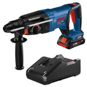 Marteau perforateur Bosch, Bulldog SDS+, lithium-ion 18 V