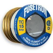 D-type plug fuse
