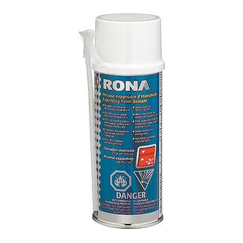 RONA Sealant - Expanding Foam Sealant 218014 | RONA