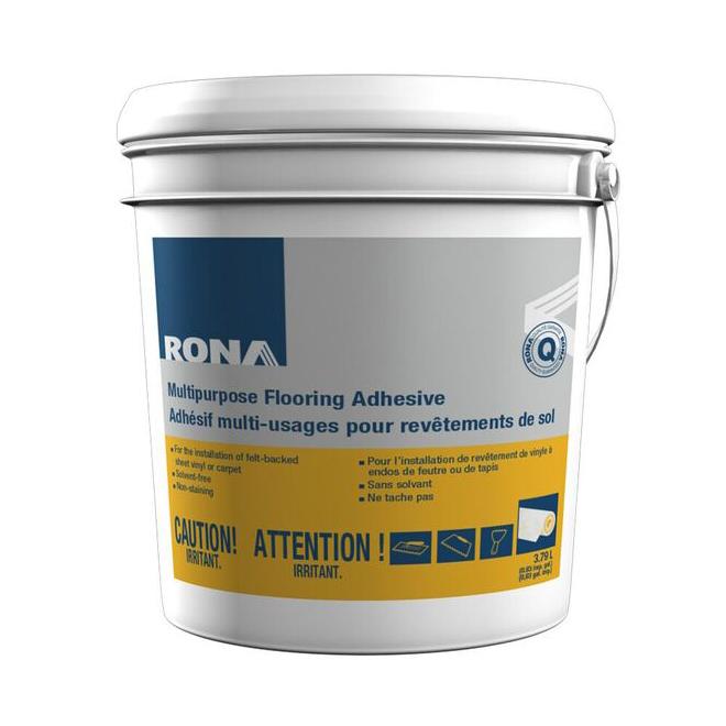 RONA Adhésif pour revêtement de planchers 91053173 | RONA
