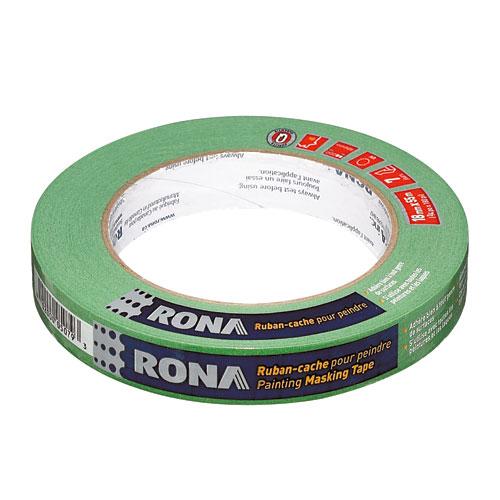 Painter's Tape - 6 mm x 55 m - Green