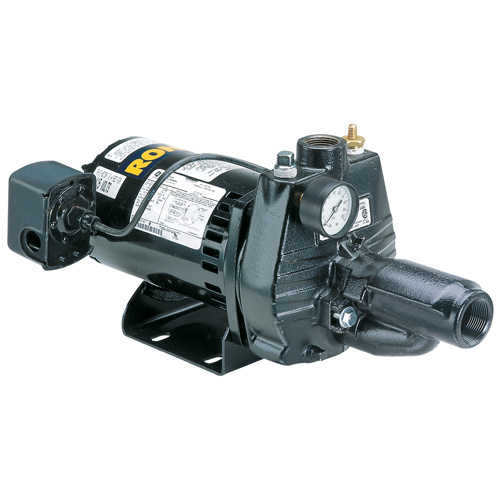Convertible Jet Pump Rona