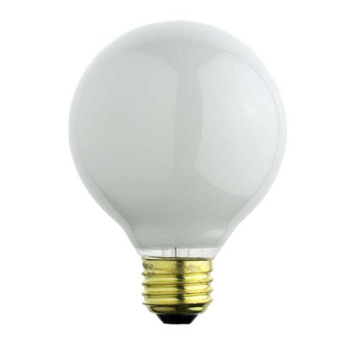 Lightbulb - G25 Incandescent Globular Lightbulb