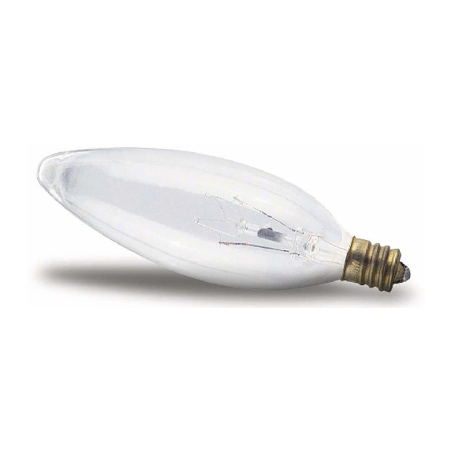 B10 Incandescent Lightbulb