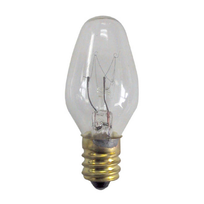7-W Lightbulb