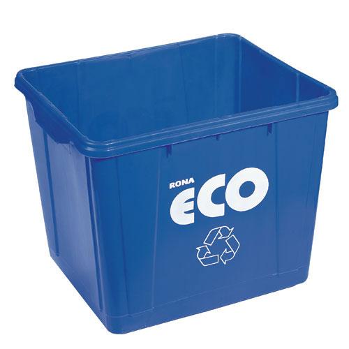 Bac de recyclage 60 L