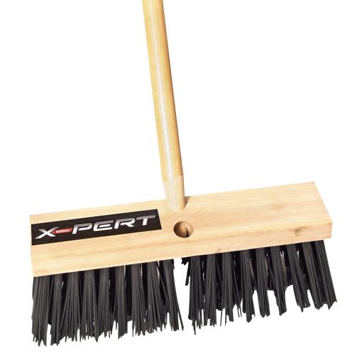 14-In. Street Broom