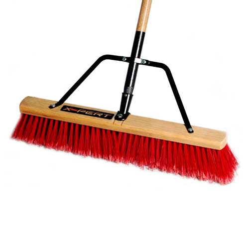 Indoor Contractor Broom