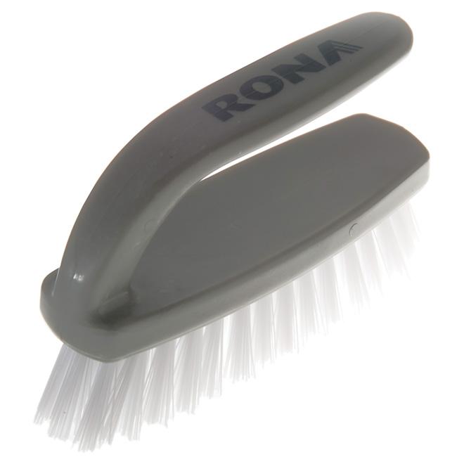 Nail Brush with Nylon fibres