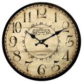 Wall Clock - Kensington - 12