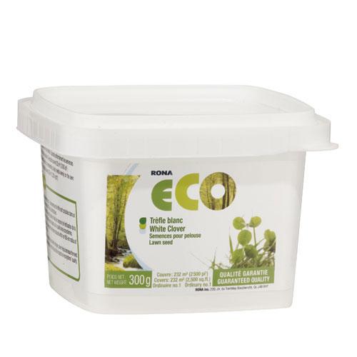 "Fertilizer - ""White Clover"" Lawn Seed"