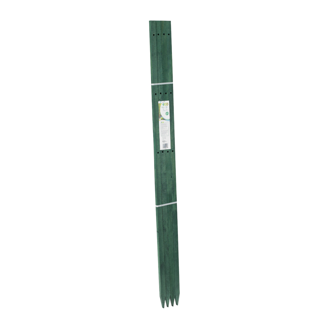 4-unit pack of 5-ft Stakes