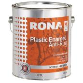 Paint - Alkyd Anti-Rust Paint and Metal Primer