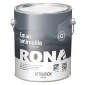 Peinture antirouille à l'alkyde et apprêt à métal