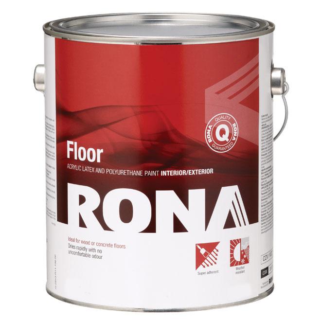 ECO Floor Paint