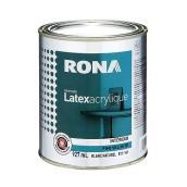 Latex acrylique d'intérieur « Fini velouté »