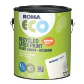 Eco Recycled Interior Paint - Moonlight - 3.78 Litres