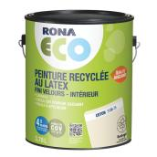 Peinture d'intérieur recyclée - Coton