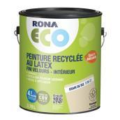 Peinture d'intérieur recyclée - Grain de riz