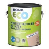 Peinture d'intérieur recyclée - Gingembre