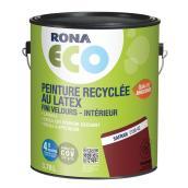 Peinture d'intérieur recyclée - Safran