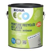 Peinture d'intérieur recyclée - Plage de galets