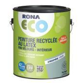 Peinture d'intérieur recyclée - Atmosphère