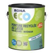Peinture d'intérieur recyclée - Pacifique