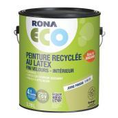 Peinture d'intérieur recyclée - Jeune pousse