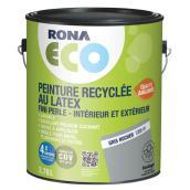 Peinture int/ext recyclée - Gris rocher