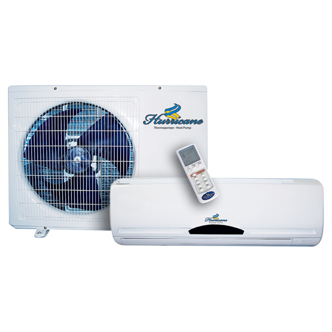 Air Conditioner with Compressor 12,000 BTU