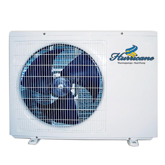 Hurricane Air Conditioner 12,000 BTU exterior unit