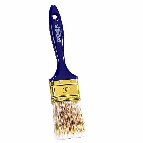 Paintbrush - Synthetic Fibre Paintbrush