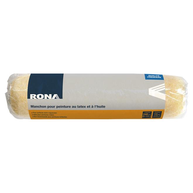 Manchon de rechange, 240 mm x 13 mm, polyester/nylon