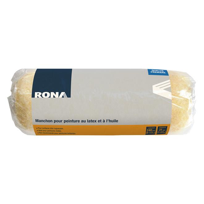 Manchon de rechange, 240 mm x 31 mm, polyester/nylon