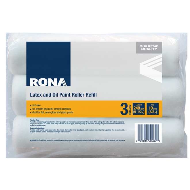 Roller Refills